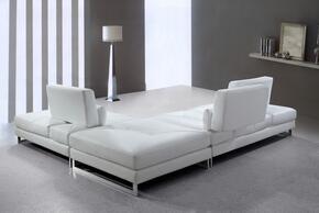 VIG Furniture VG2T0727