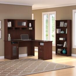 Bush Furniture WC3143003K3166