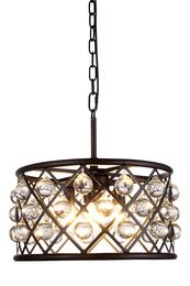 Elegant Lighting 1213D16MBRC