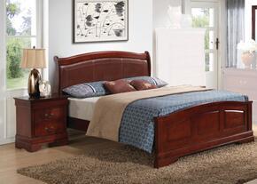 Glory Furniture G3100CTB2BEDROOMSET