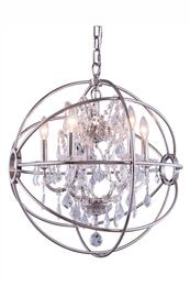 Elegant Lighting 1130D20PNRC