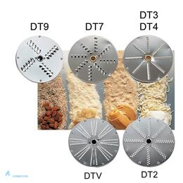 DT2 Grating Disc for Vegetable......