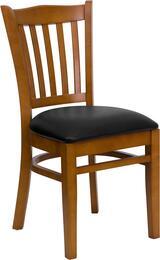 Flash Furniture XUDGW0008VRTCHYBLKVGG