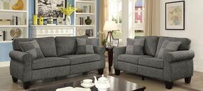 Furniture of America CM6328GYSFLV