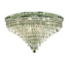 Elegant Lighting 2526F24CEC
