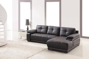 VIG Furniture VGDM2972SBL
