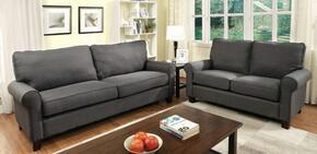 Furniture of America CM6760GYSL