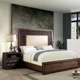Furniture of America CM7395CKBEDROOMSET