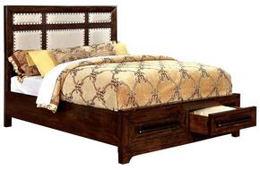 Furniture of America CM7697QBED