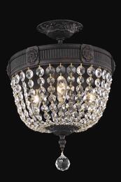 Elegant Lighting 9303F12DBRC