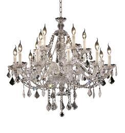 Elegant Lighting 7831G35CRC
