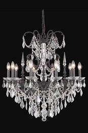 Elegant Lighting 9710D30DBRC