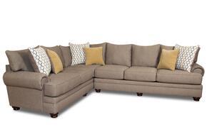 Chelsea Home Furniture 7386452PCGENS30692SEC