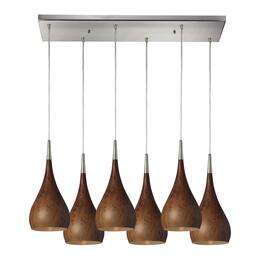 ELK Lighting 313416RCBW
