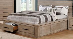 Furniture of America CM7047NTQBED