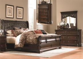 Liberty Furniture 575BRQSLDMC