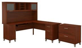 Bush Furniture WC81710K1180