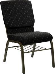 Flash Furniture XUCH60096BKBASGG