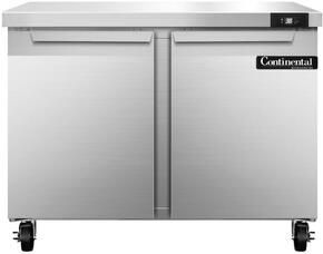 Continental Refrigerator SW36