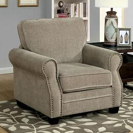 Furniture of America CM6818CH