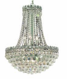 Elegant Lighting 1901D20CRC