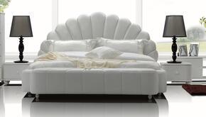 VIG Furniture VGSLEWHELKCK