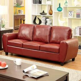 Furniture of America CM6321RDSF