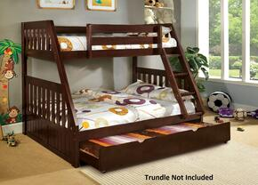 Furniture of America CMBK605EXBED