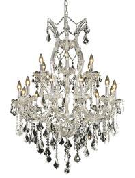 Elegant Lighting 2800D32CRC