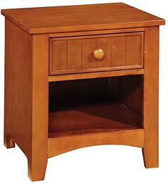 Furniture of America CM7905OAKN