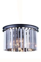 Elegant Lighting 1208F16MBSSRC