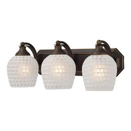 ELK Lighting 5703BWHT
