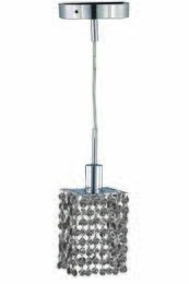 Elegant Lighting 1281DRSCLSA