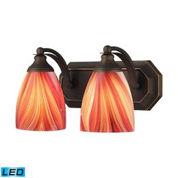 ELK Lighting 5702BMLED