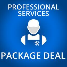 Professional Service WRMDRWINSLTKIT1