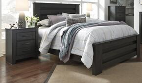 Signature Design by Ashley B249QPBBEDROOMSET