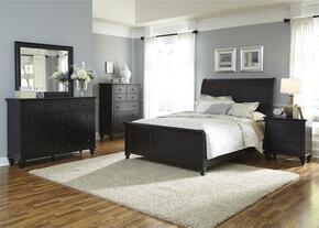 Liberty Furniture 441BRKSLDMCN