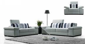 VIG Furniture 1013SOFASET