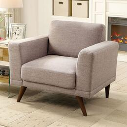 Furniture of America CM6977GYCH