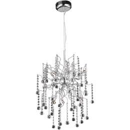Elegant Lighting V2075D18CRC