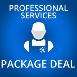 Professional Service RNGINSTLKIT1