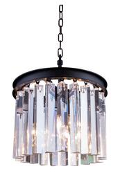 Elegant Lighting 1208D12MBRC