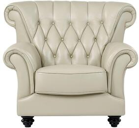 Global Furniture USA U8630BLANCHEPEARLCH