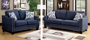Furniture of America CM6157BLSL