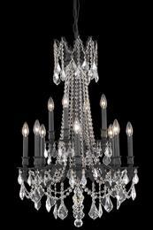 Elegant Lighting 9212D24DBSS
