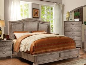 Furniture of America CM7611QBED