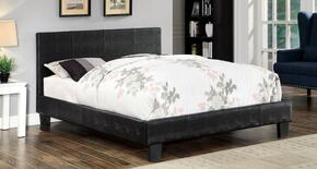 Furniture of America CM7793BKQBED