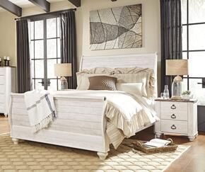 Signature Design by Ashley B267QSBBEDROOMSET