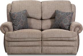 Lane Furniture 57000P52SOPHIECAPPUCCINO