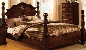 Furniture of America CM7571QBED